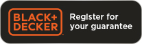 Black + Decker - Register for your Guarantee